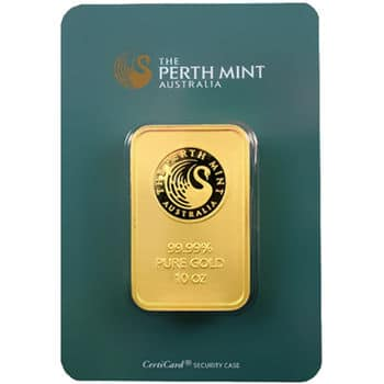 10-oz-perth-mint-gold-bar