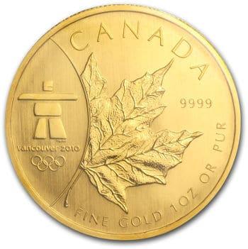 olympics-gold-maple-leaf